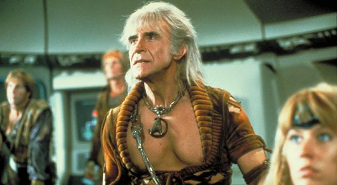 "Image from ""Star Trek II: The Wrath of Khan""."