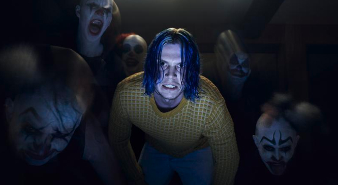 Why Does IT Have To Be Clowns: American Horror Story Review
