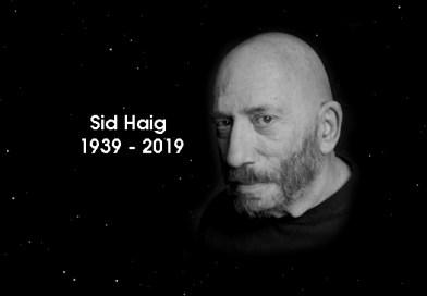 Horror Star Sid Haig Dead at 80