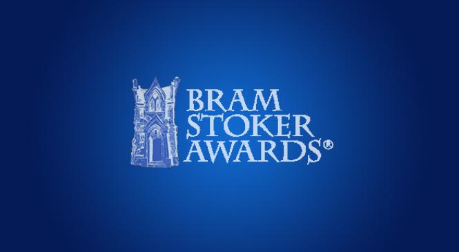 Bram Stoker Awards Finalists Announced