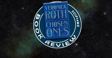 Review – CHOSEN ONES