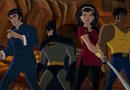 BATMAN: SOUL OF THE DRAGON Enters With Kung Fu Grip!