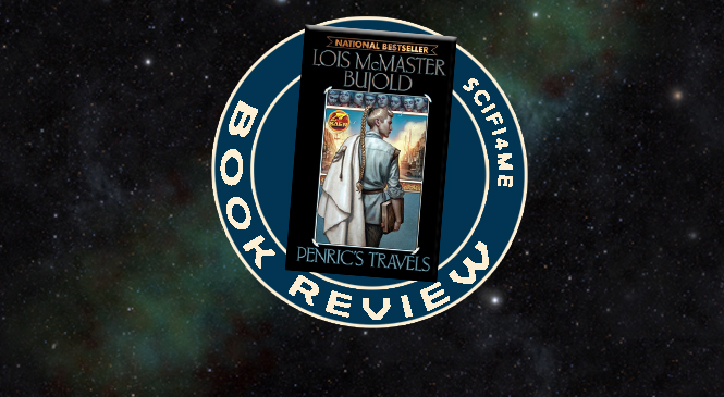Book Review: PENRIC'S TRAVELS Delivers a Charming Journey