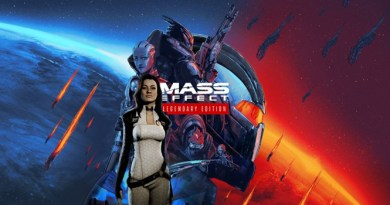 MASS EFFECT To Change Controversial Elements