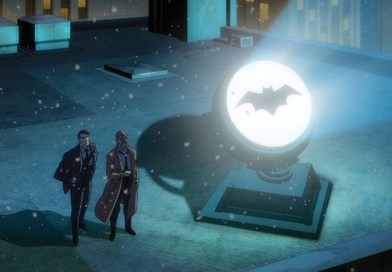 BATMAN: THE LONG HALLOWEEN Part Two Is a Second Departure