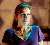 Donna Noble was an excellent companion with a sad ending.