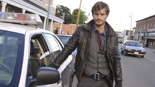 Jamie Dornan Sheriff