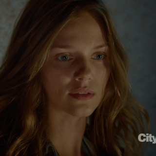 Tracy Spiridakos as Charlie in Revolution