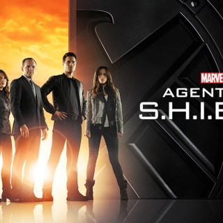 Agents of Shield banner