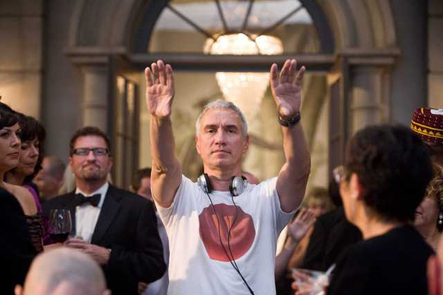 Roland Emmerich - giving a new meaning to totalitarian worship
