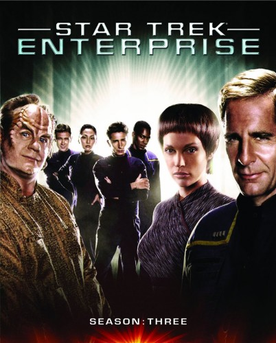 Star Trek TNG & Enterprise Blu-ray release update
