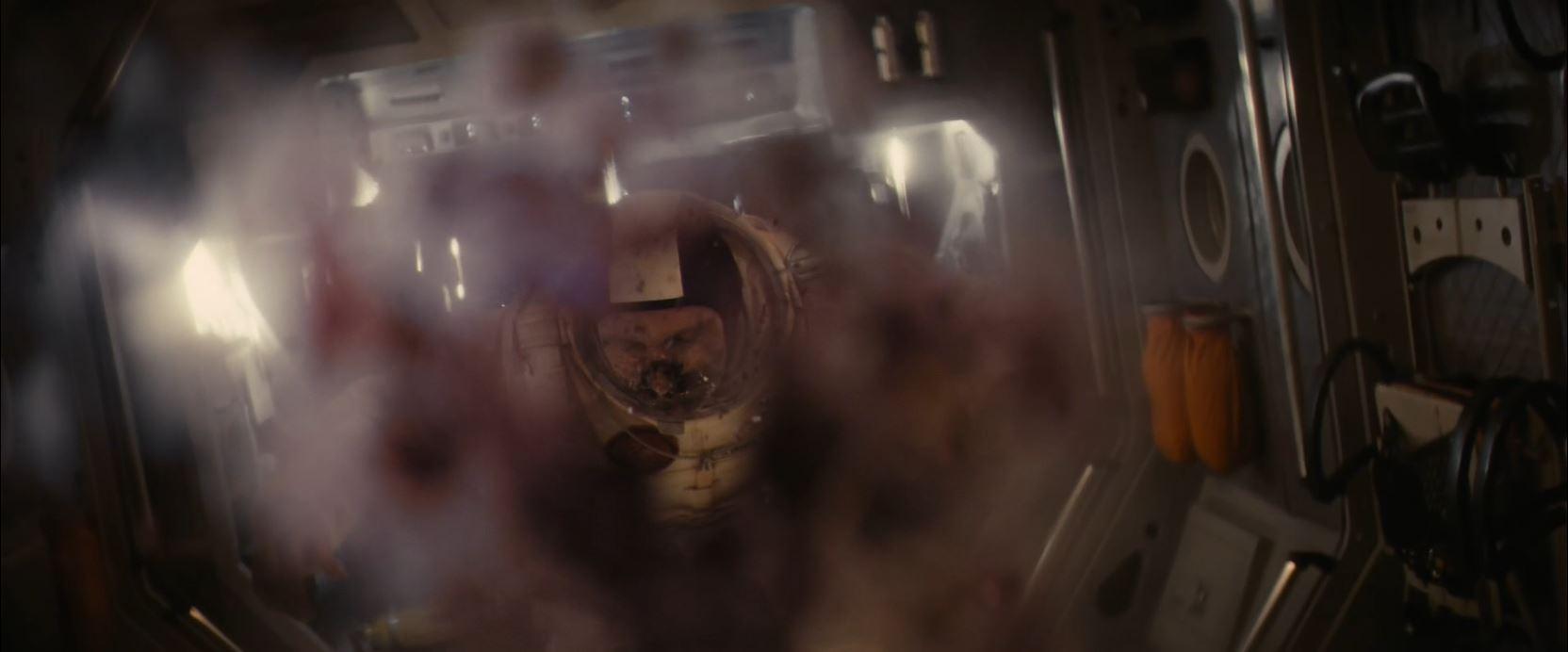 Erwin the Zombie - Last Days on Mars