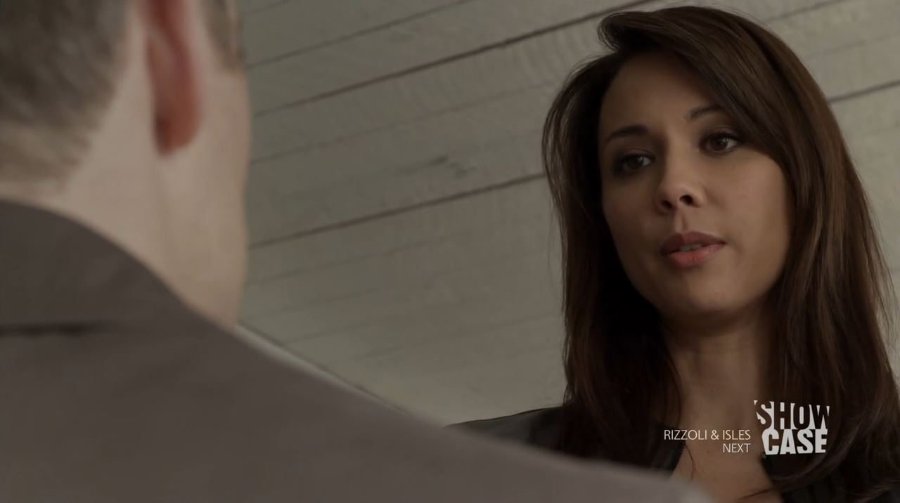 Continuum Season 3 - Minute Man - Sonya Valentine (Lexa Doig)