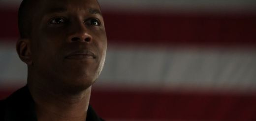 Person of Interest A house Divided - Leslie Odom as Peter Collier Leader of Vigilance