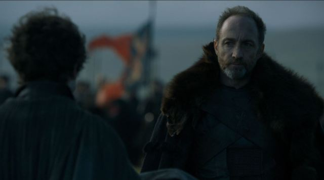 Game of Thrones 'The Mountain and The Viper' Review http://scifiempire.net Game Of Thrones - Roose Bolton