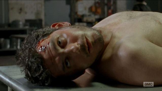 The Walking Dead S5Ep1 No Sanctuary Review - Not Rick that is dead
