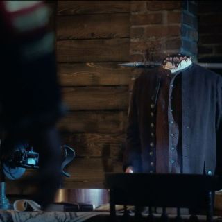 Sleepy Hollow Season 2 Finale Review. Benjamin Franklin decapitated
