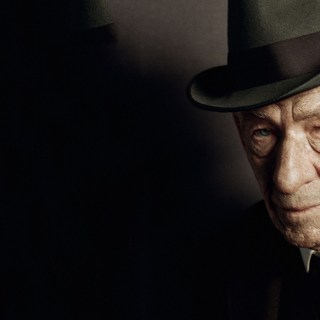 Mr. Holmes movie starring Ian McKellen