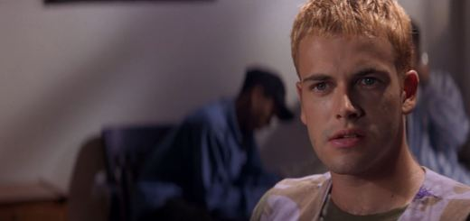 Jonny Lee Miller as Dade Murphy - Crash Override Hackers 20th Anniversary Edition Blu-Ray Review