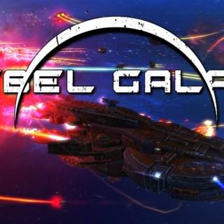 Rebel Galaxy title poster