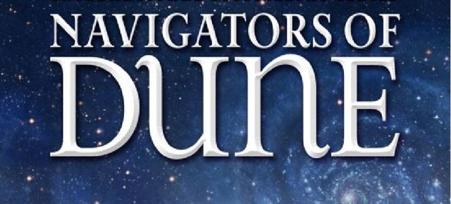 Navigators of Dune banner