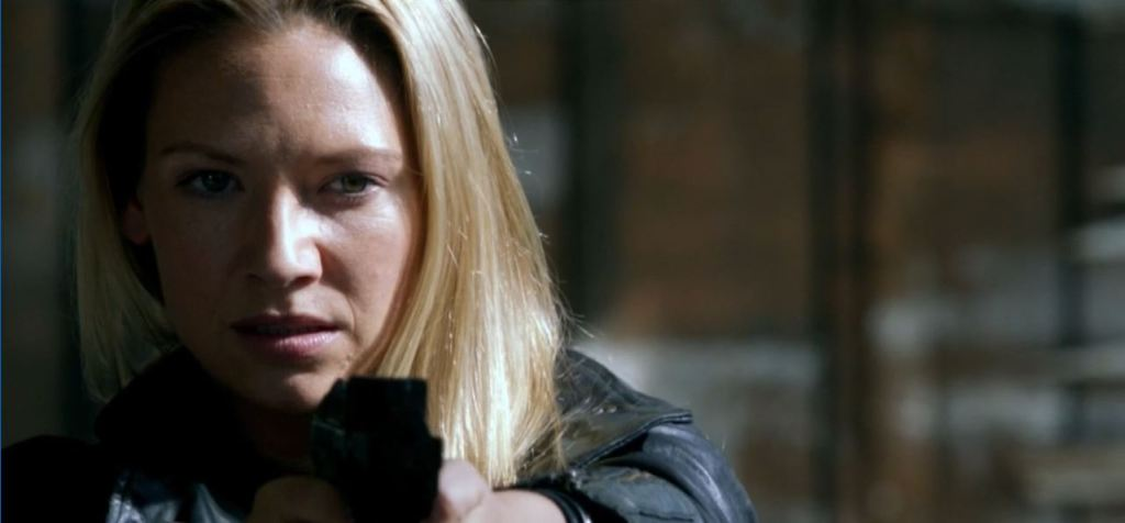 Anna Torv to star in Mindhunter with David Fincher and Charlize Theron