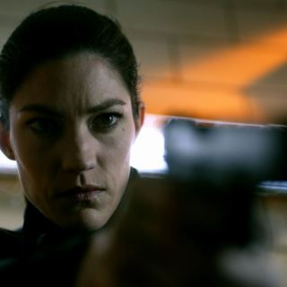 Rebecca confronts Sands. Limitless Finale Part Two!! Review