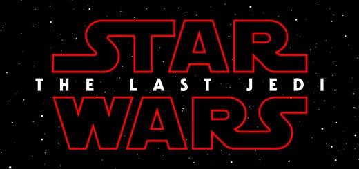Star Wars Episode 8 The Last Jedi