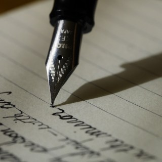 Tips on Writing Fiction - Point of View