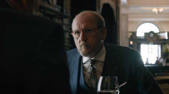 Berlin Station - Richard Jenkins as Steven Frost