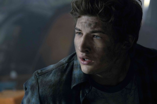 Ready Player One Review - Tye Sheridan