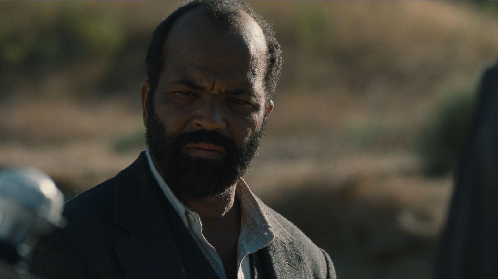 Westworld S02E01 Journey into Night Review - Jeffrey Wright as Bernard
