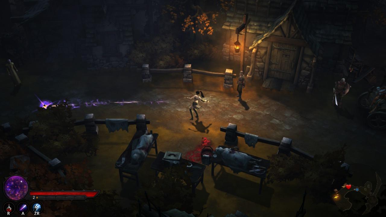 Diablo 3 Switch Review 1