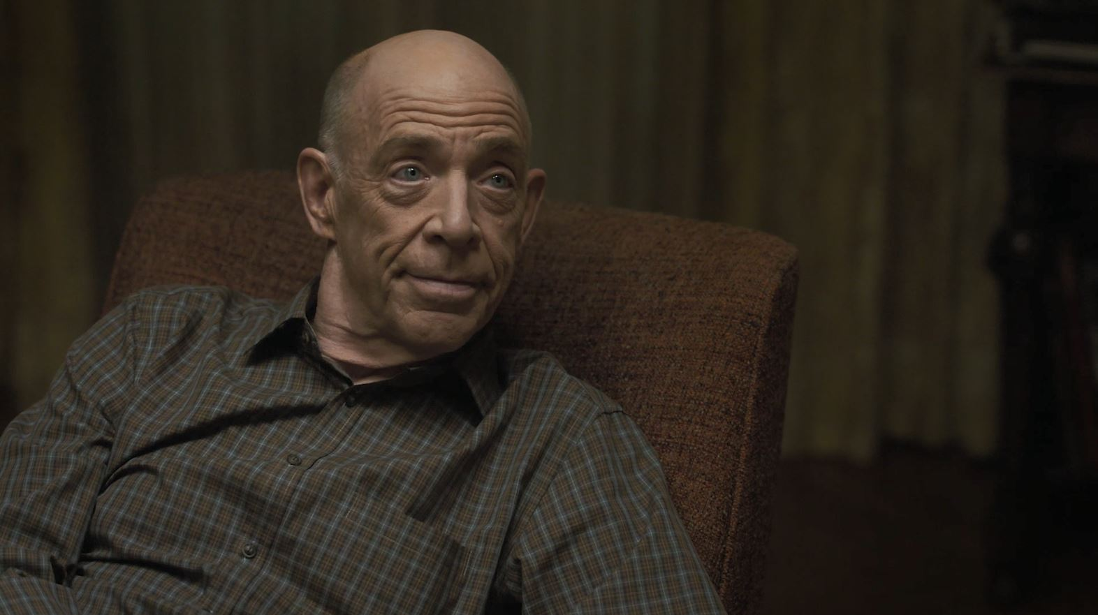 J.K. Simmons as Howard Silk - Counterpart S02E08 In From The Cold Review