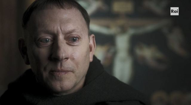The Name of the Rose - Michael Emerson as the abbot