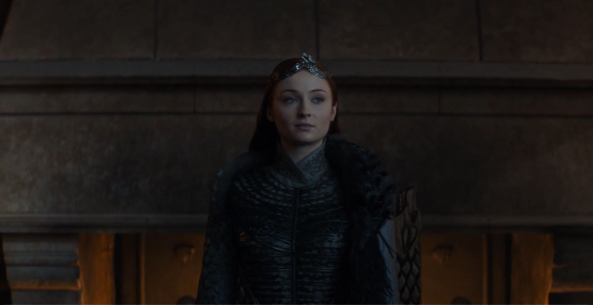 Game of Thrones S08E06 Review - Queen Sansa of the North