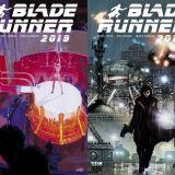 Blade Runner 2019 issue 2 screen 2