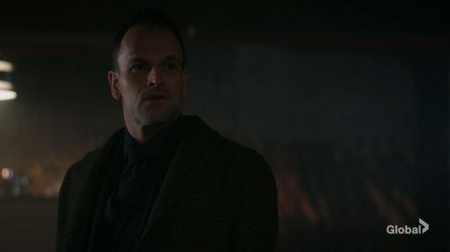 Elementary series finale review - Sherlock Holmes played by Jonny Lee Miller