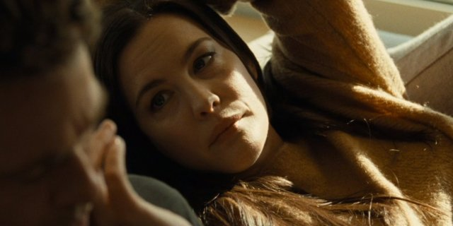 Ad Astra Review - Eve played by Liv Tyler