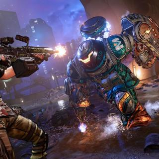 Borderlands 3 Review 2