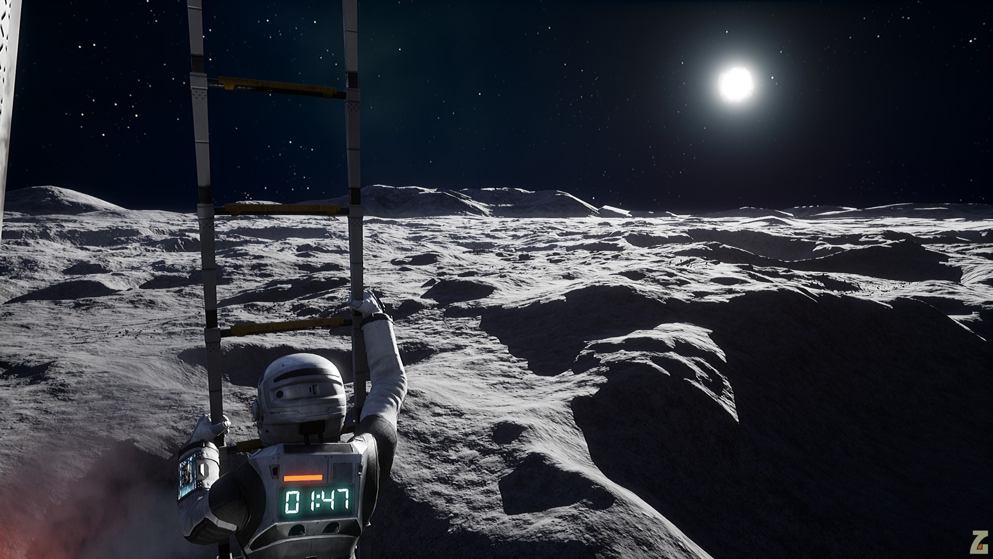 Deliver Us The Moon 2