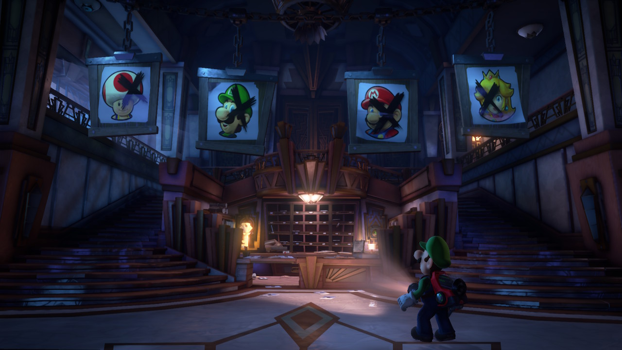 Luigi's Mansion 3 Review 7