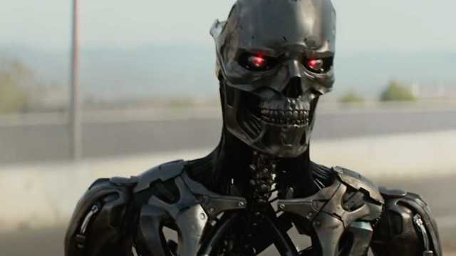 Terminator Dark Fate Review - The Terminator