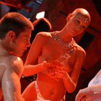 Nudity in Frank Herbert's Dune
