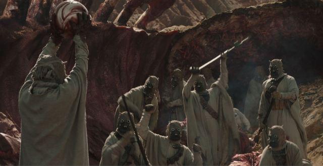 Mandalorian Chapter 9 The Marshal - Krayt Dragon Pearl