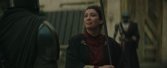 Magistrate Elsbeth