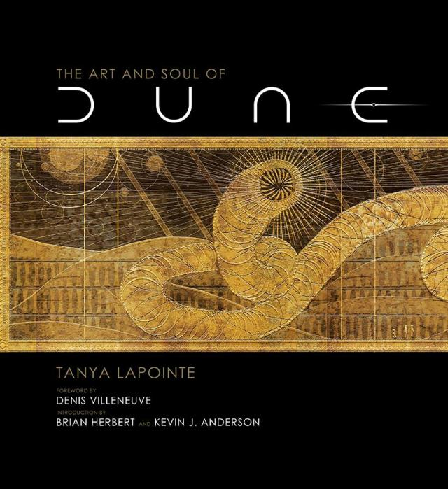 The and Soul of Dune Why the Weird Release Date for Dune?