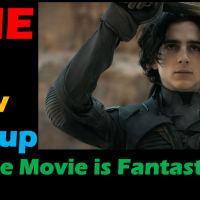 Dune Movie Review Roundup
