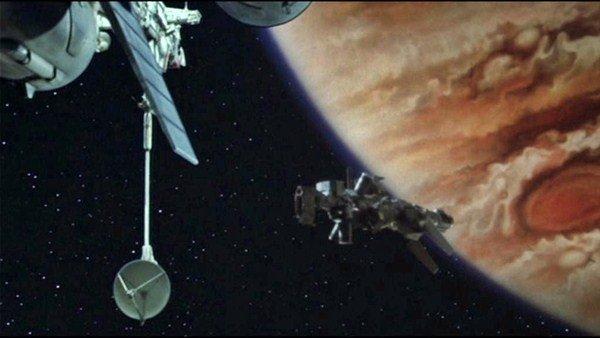 Jupiter Inferno: Operation Jupiter Bye-Bye Jupiter (1983)
