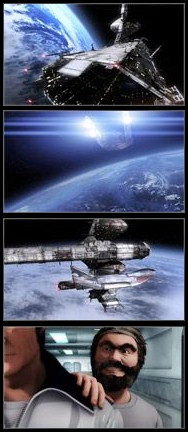 TO - A Space Fantasy